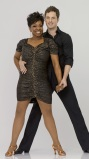 DWTS 14 Week 6 Results: Good night Gladys Knight